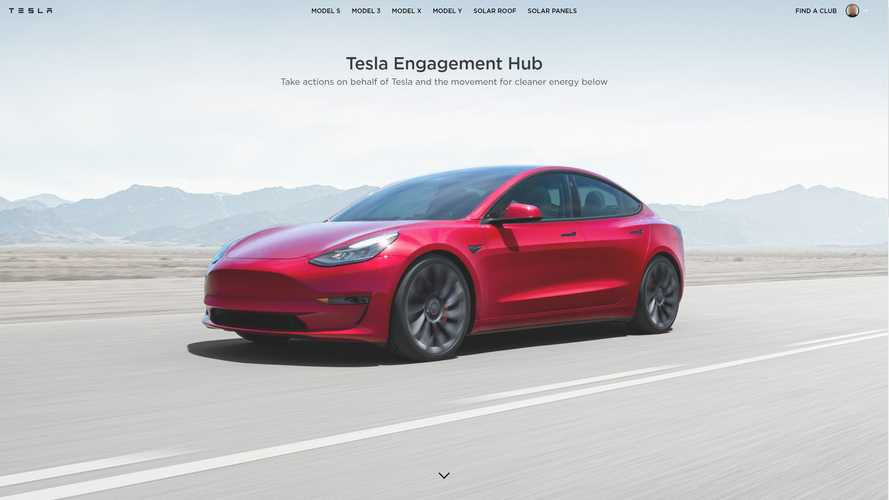 Tesla Shutting Down Its Neglected Forum, Opens 'Engagement Hub'