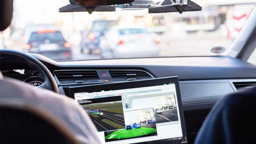 Audi e VW entrano in un gruppo di lavoro sulla guida autonoma