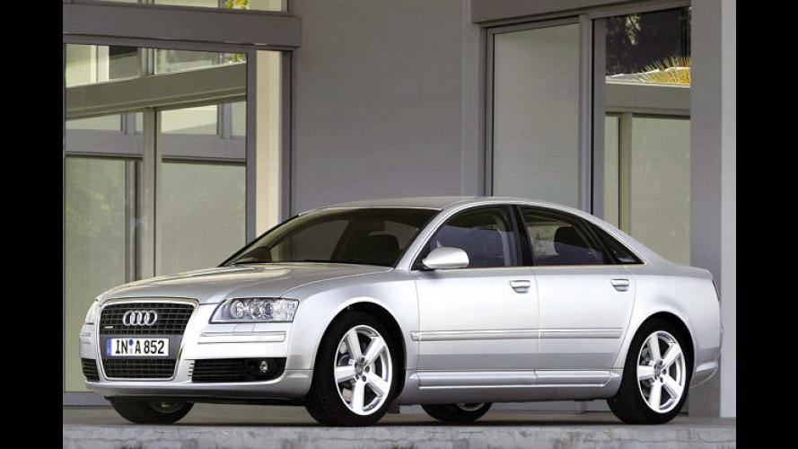 Wachsender China-Markt: Audi verkauft über 80.000 Autos