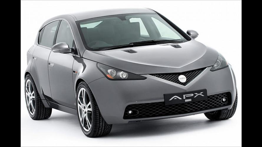 ZAP-X: Ein revolutionäres Elektromobil auf Lotus-Basis