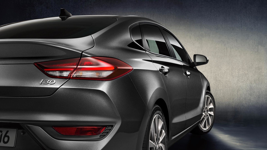Hyundai reveals prices and specs for striking i30 Fastback