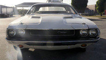 Death Proof Dodge Challenger