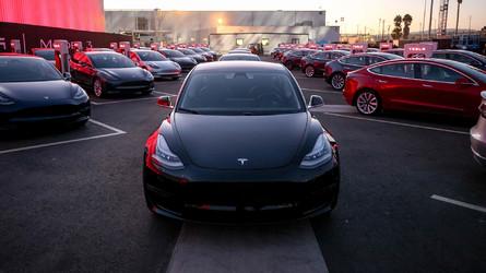 Tesla já desbanca Audi em vendas nos EUA