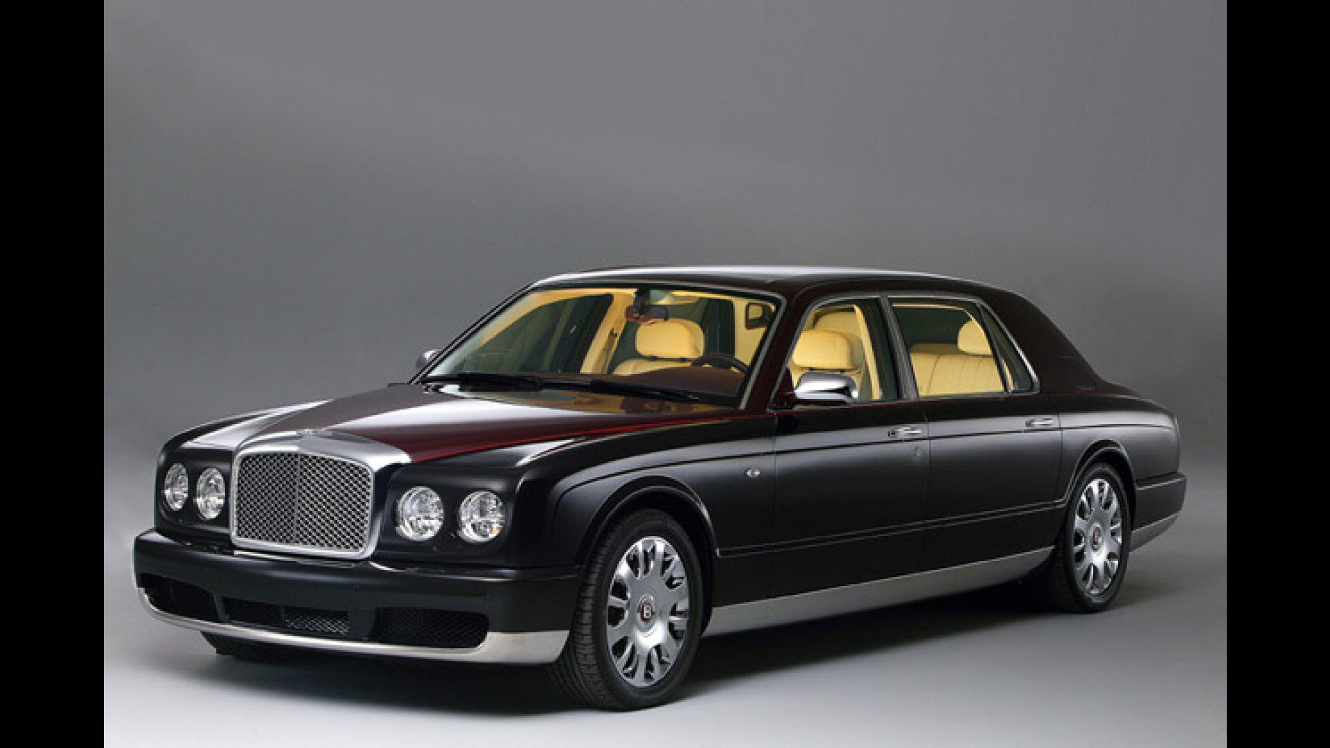 Pimp My Bentley Motor1com Bilder