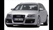 Audi A6 mit 300 PS