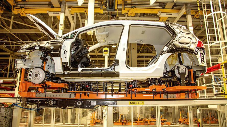Volkswagen Golf pode ter produção nacional interrompida