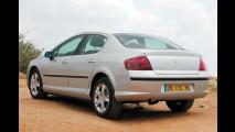 Test: Peugeot 407