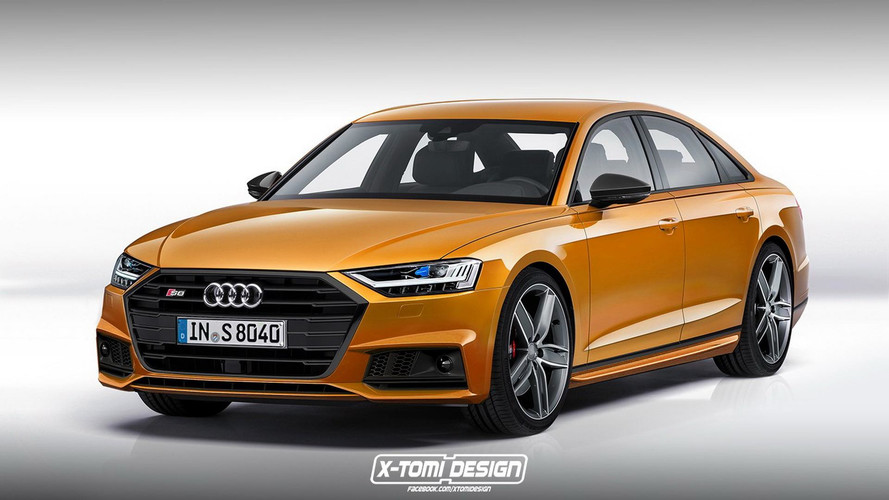 new audi s8 expected to arrive this year. Black Bedroom Furniture Sets. Home Design Ideas