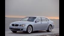 BMW: Wasserstoff in Serie