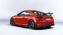 Audi TT Performance Parts 2017