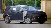 hyundai developing kona n