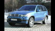 Neues von BMW