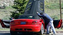 Dodge Viper Spy Photos