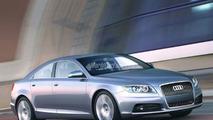 2009 Audi A7 Spy Photos