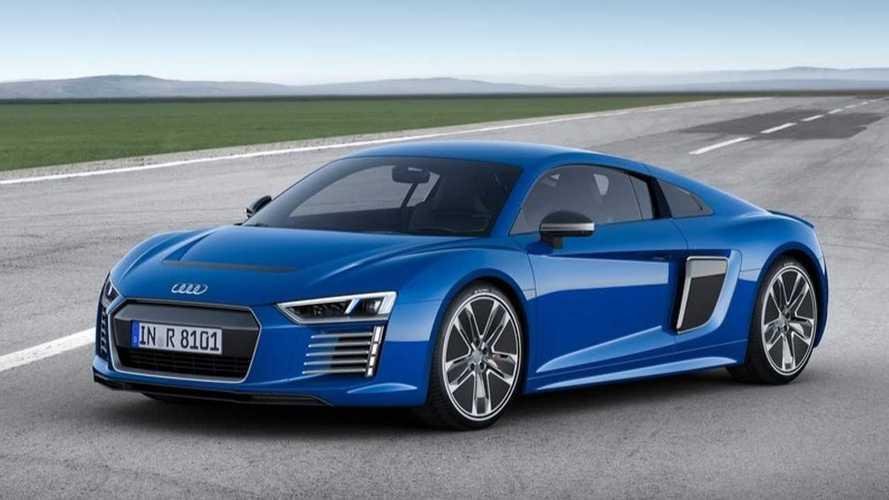 10 modelos con motor térmico, transformados en eléctricos