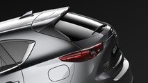Restyling Mazda CX-5