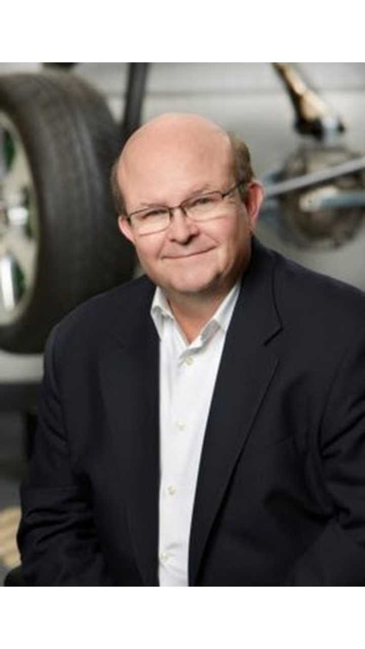 Bob Purcell Nows Heads Up Protean Motors, a Manufacturer of In-Wheel Electric Motors
