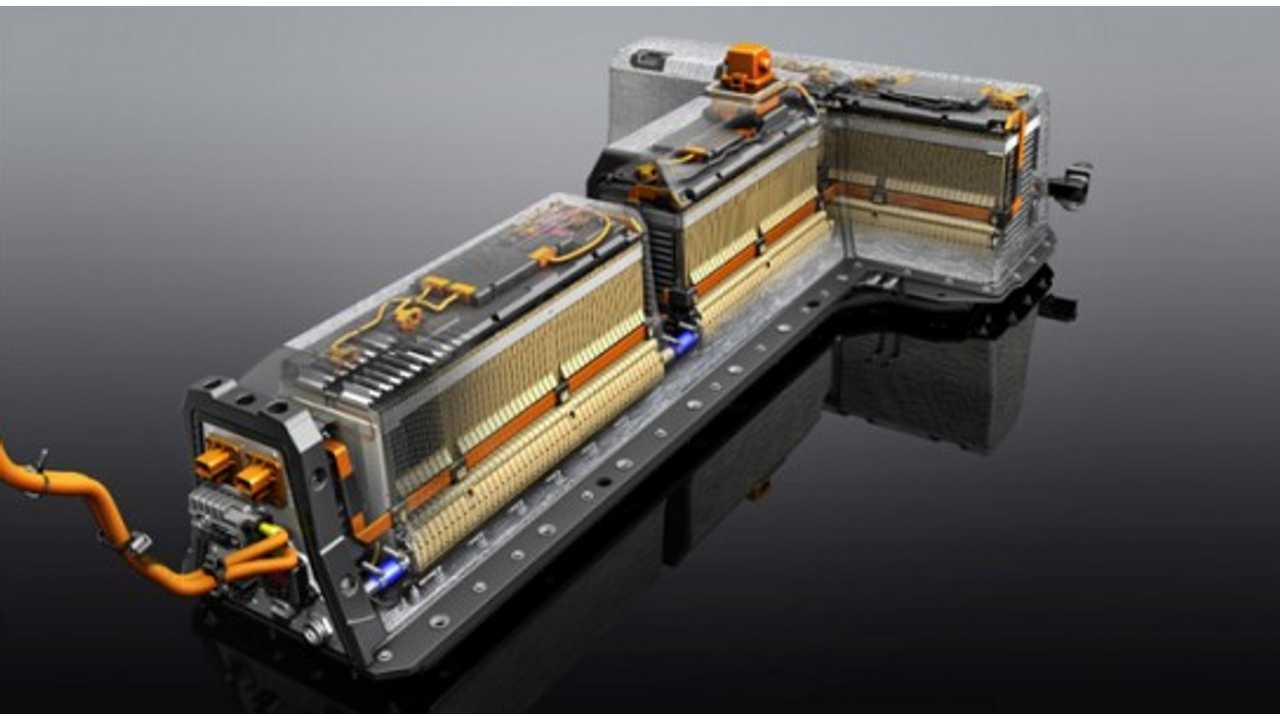 GM Volt Battery Pack