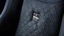 Brabus 850 6.0 Biturbo 4x4 Final Edition Mercedes-Benz G-Class