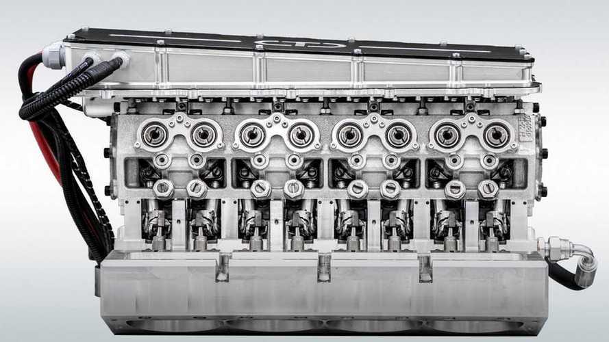 Dijital valfler içten yanmalı motorlarda çığır açabilir