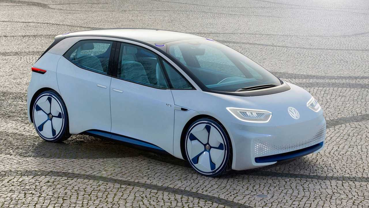 VW e la fine del motore a scoppio