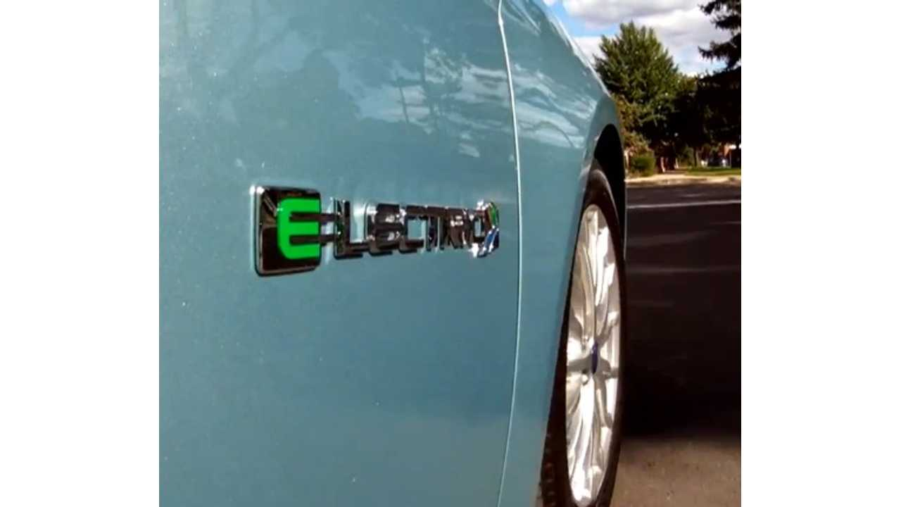 2014 Ford Focus Electric Base MSRP Drops By $4,000 to $35,200