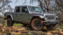 2020 jeep gladiator first drive