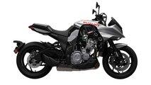 2020 Suzuki Katana: Everything We Know