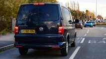 More than half of van drivers don't know the impact their loads have on stopping distances