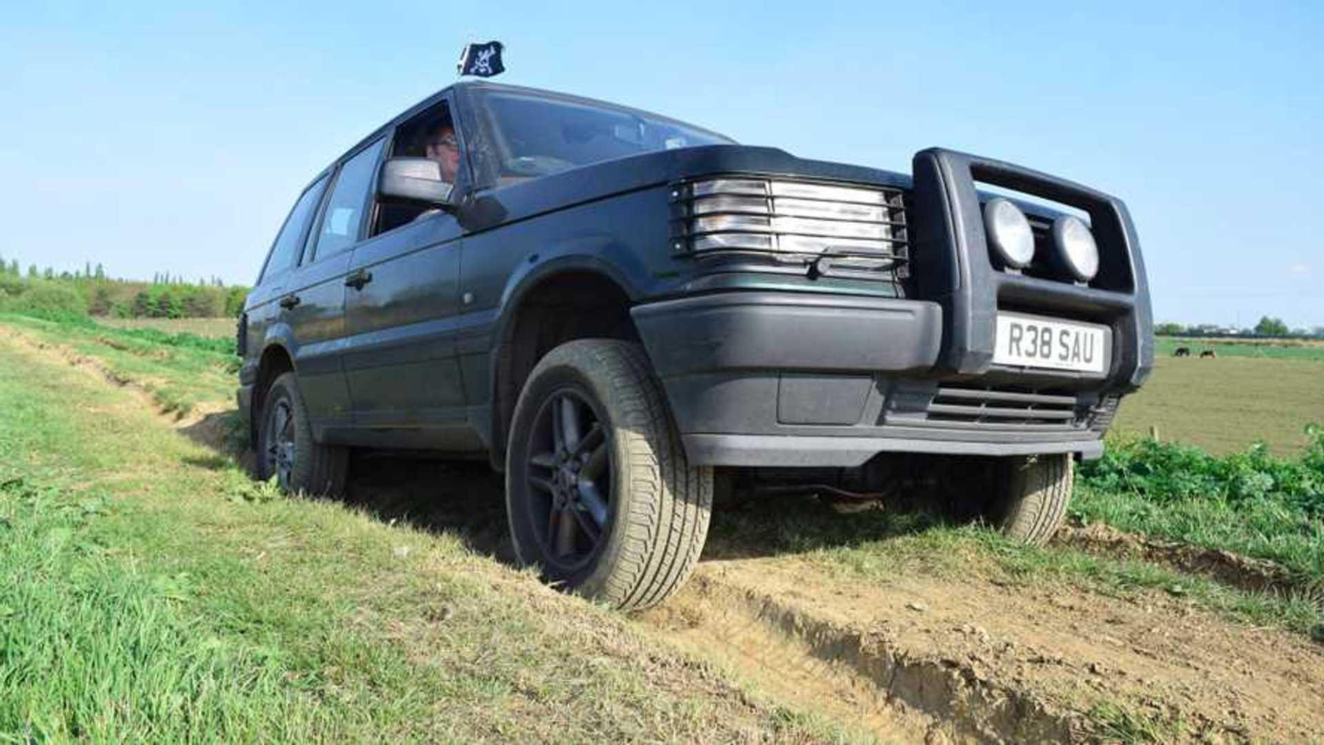 """[""""Range Rover P38""""]"""
