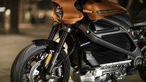 2019 Harley-Davidson LiveWire