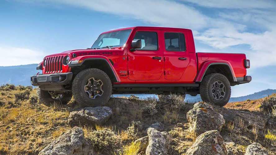 Así prueba Jeep la resistencia del Gladiator 2019