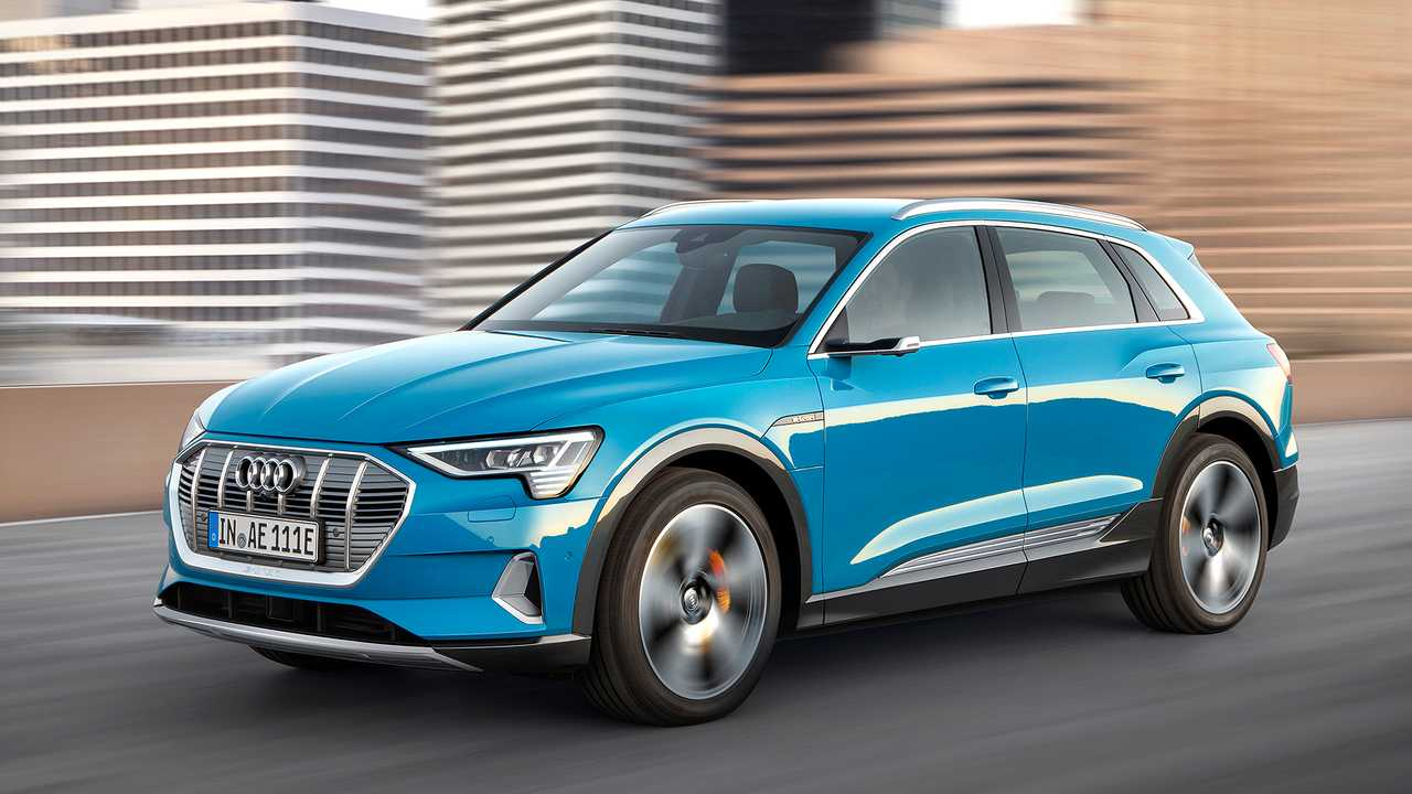 Volkswagen 22 Millionen E-Autos