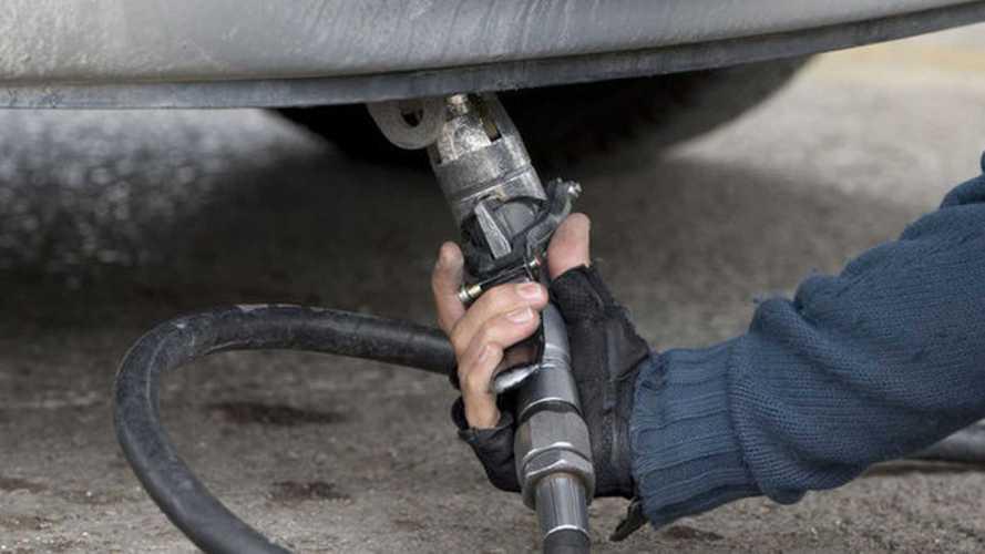 LPG'li araçlar için büyük müjde