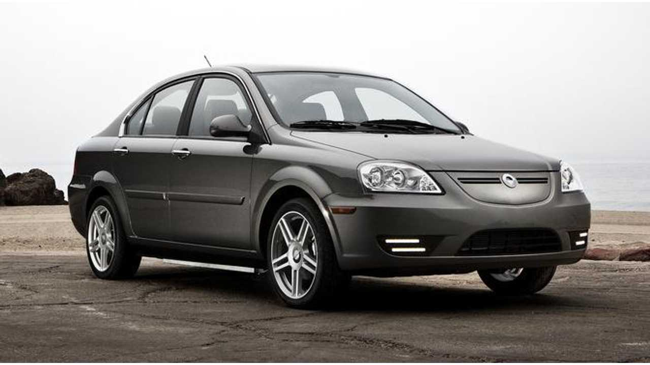 Recall Involving All 2012 CODA Vehicles Has Eerie Similarities To Another EV Recall