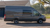 2018 Ford Transit High Roof 250