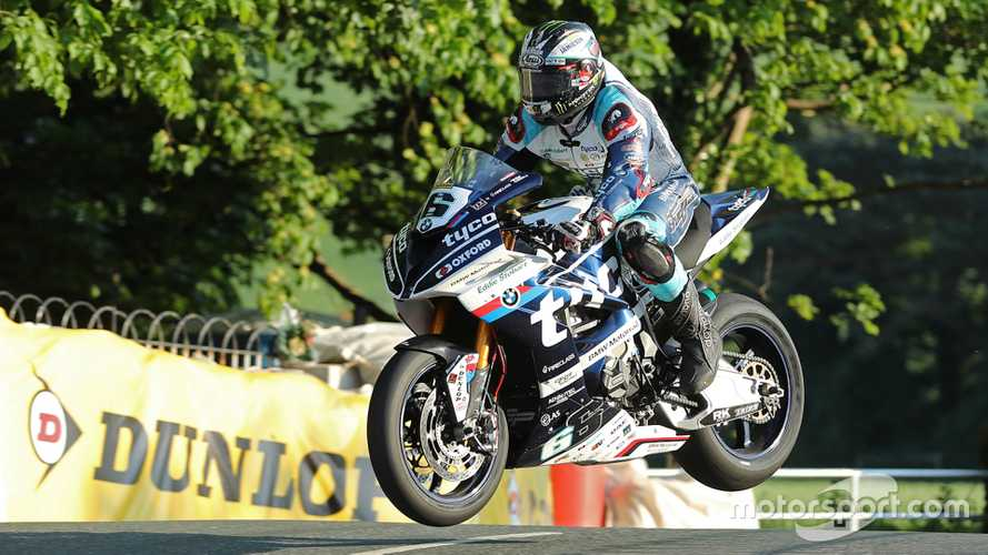 Dunlop confirms Isle of Man TT return despite recent tragedies