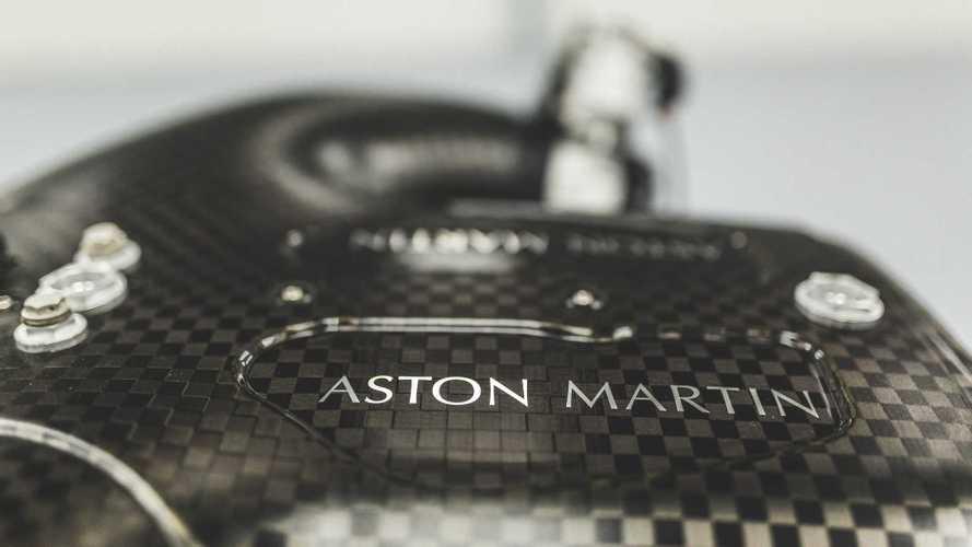 Aston Martin développerait son propre six-cylindres en ligne