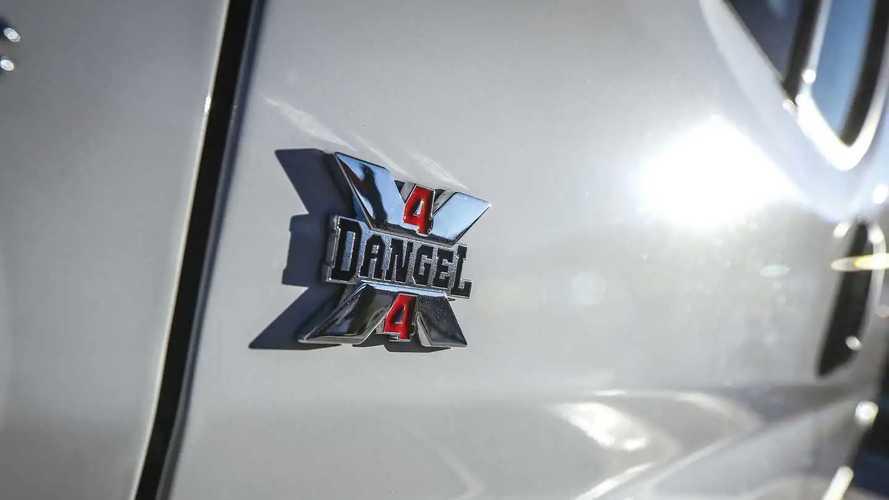 Fiat Ducato 4x4