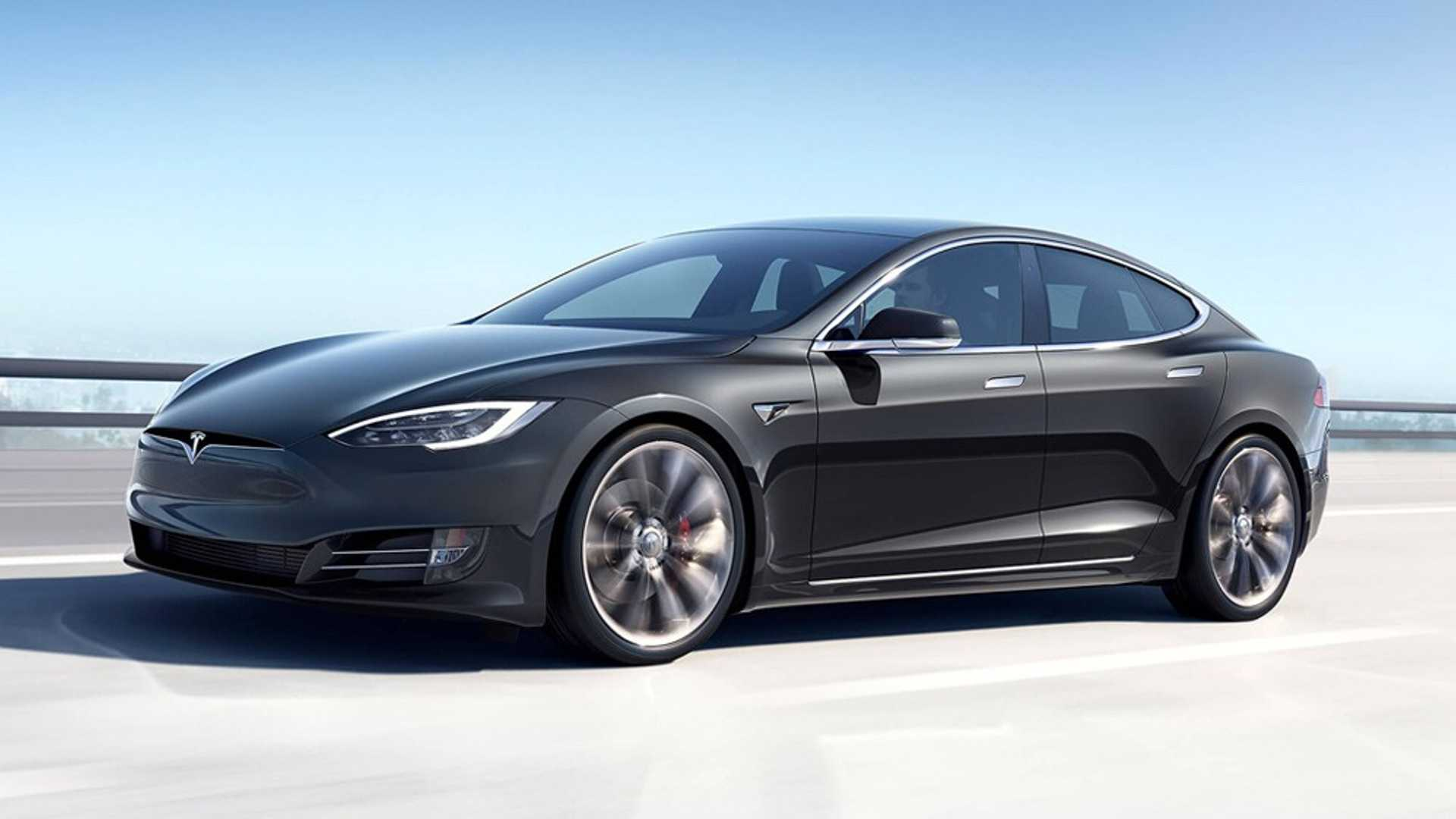 How much do tesla suv cost