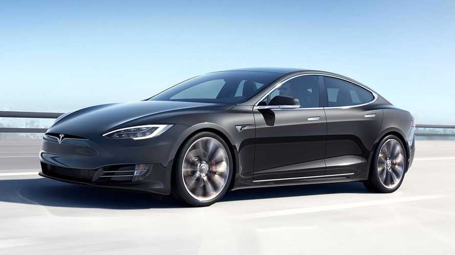 30-Minute Private Window Opens At Nurburgring: Tesla Model S Time?