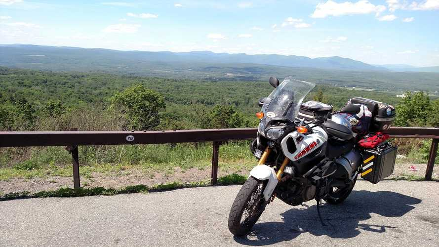 Some (More) Motorcycle Life Hacks For You