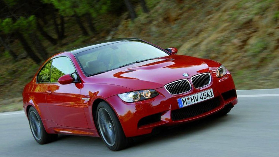 Monstrous V8 BMW M3 is the best used buy right now