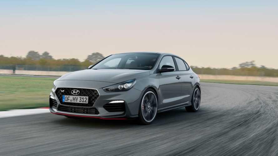 Essai Hyundai i30 Fastback N (2019) – Furie douce