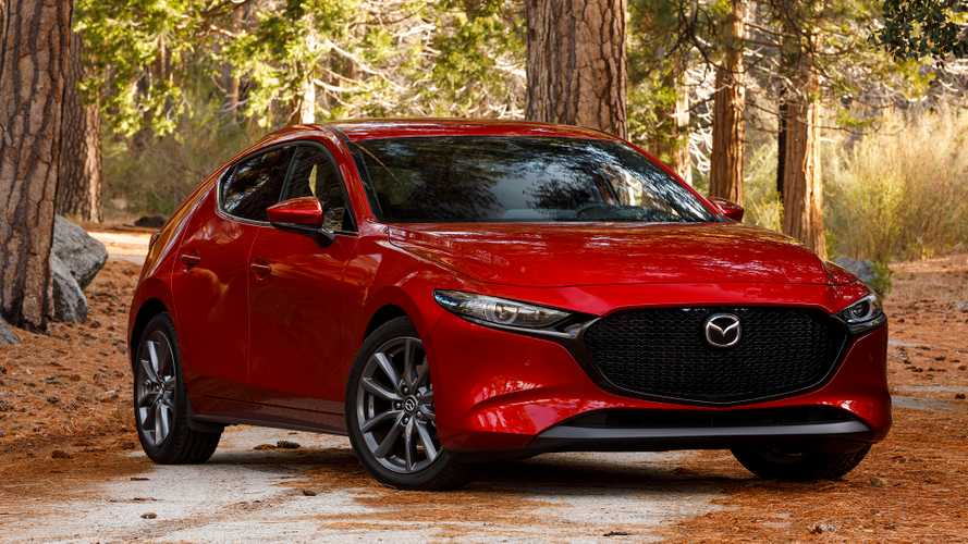 2020 Mazda3 Hatchback Reportedly Getting $1,020 Base-Price Increase