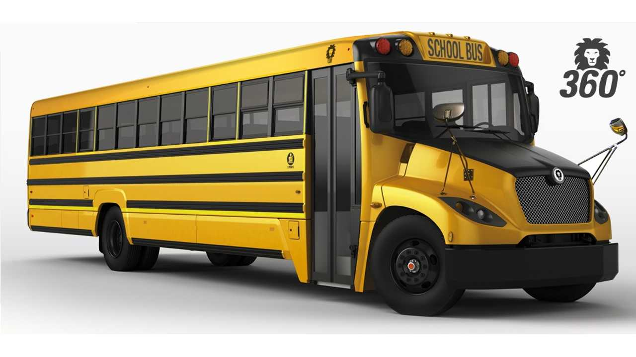 EnerDel Partners With B3CG For Lion Electric School Bus