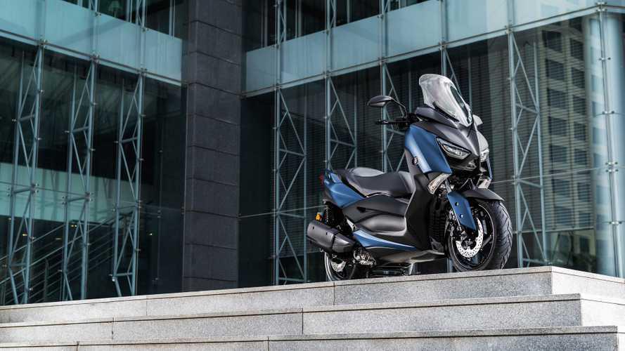 Mercato moto e scooter: aprile 2019