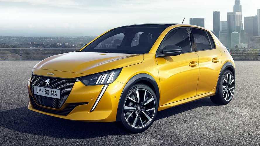 Peugeot 208 2019, llega la revolución estética deseada