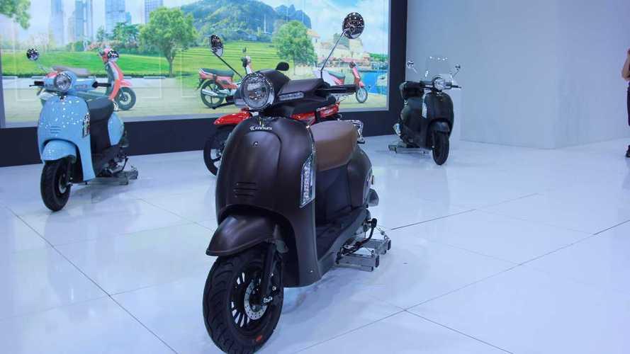 Kanuni motosikletleri üç yıl aradan sonra tekrar üretime giriyor
