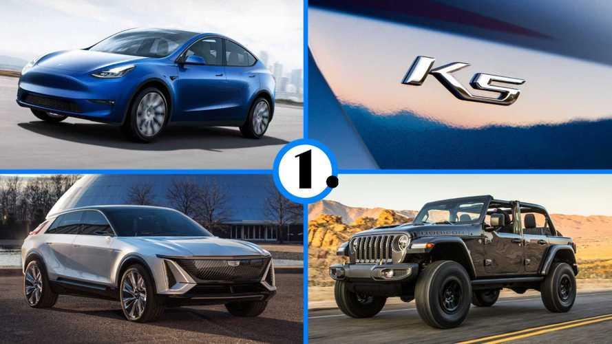 6 худших решений, принятых автомобильными концернами в 2020 году